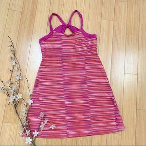 SOYBU yoga style soft dress, L.